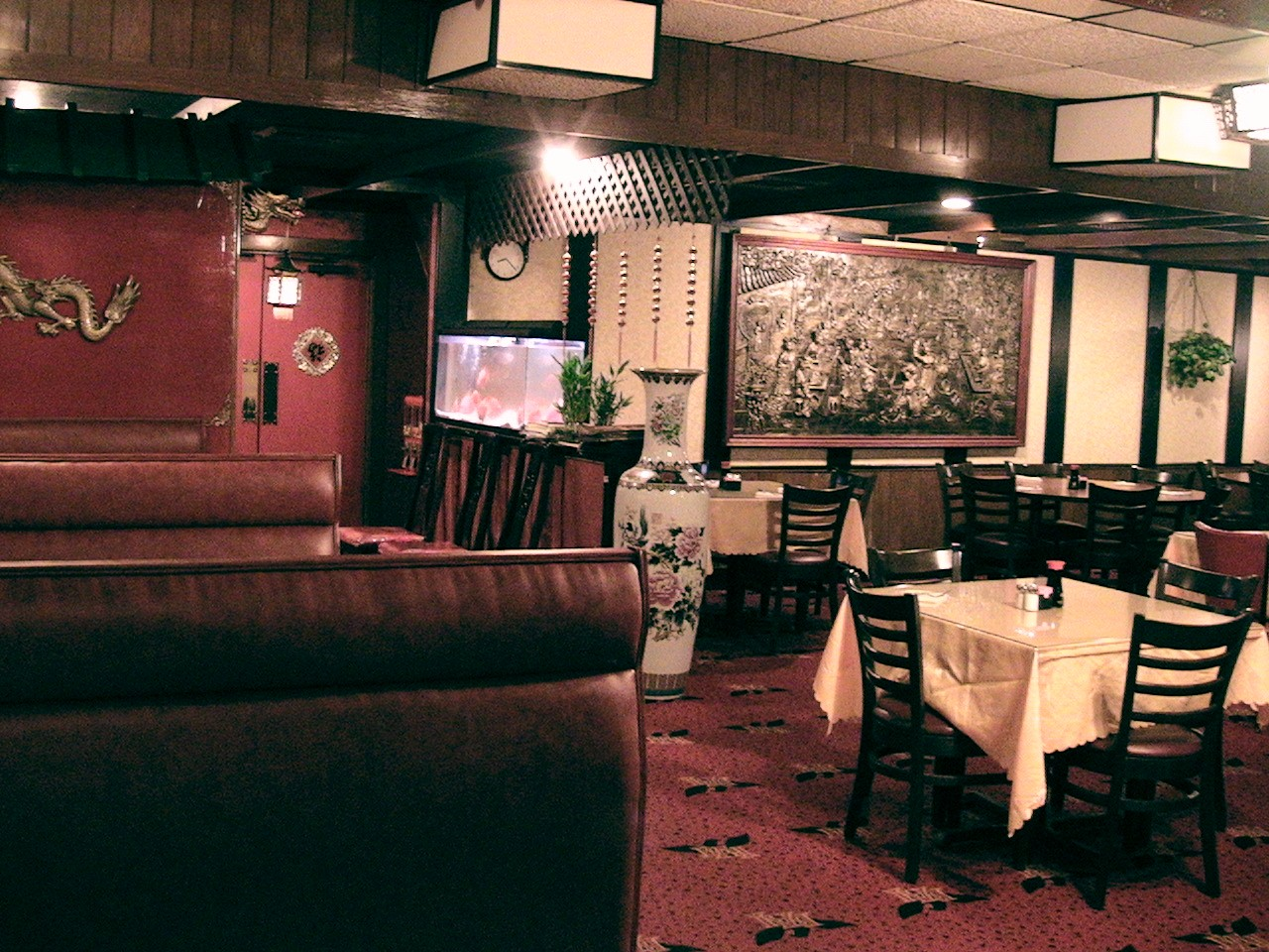 Peking Gardens Chinese Restaurant